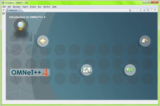 OMNET++ Installation Step 19