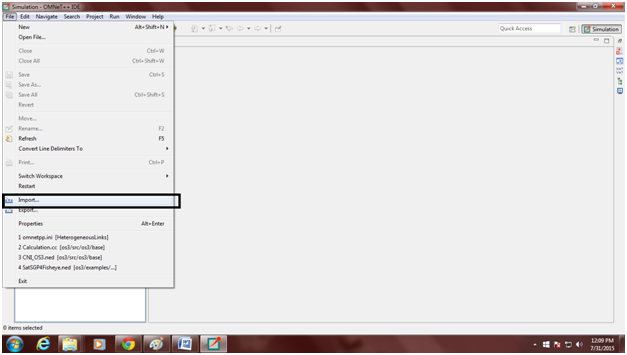 OS3 Installation Step 5